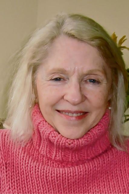 Jane Grissmer